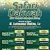 SAFARI DAKWAH: Wahdah Islamiyah Sidrap 1437 H