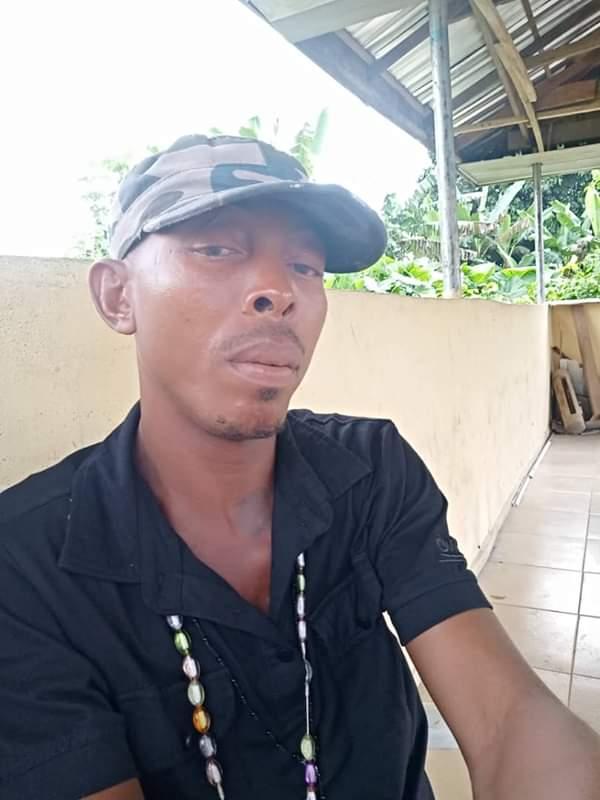 Lucifer: Corpse Of Kidnapper Ekweme Brown Ike, Killed In Rivers
