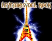 Logo Festival Leyendas del Rock