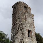 Château : Tour d'Anne de Bretagne