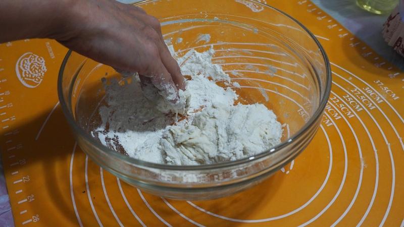 Prefermented Starter 麵種製作 自家食譜 home baking recipe