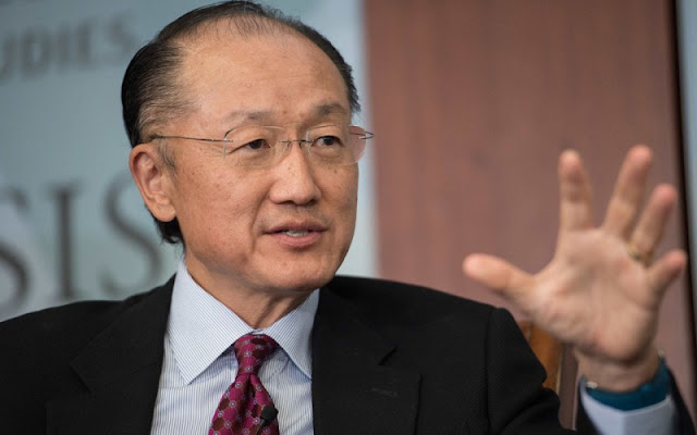 Restrictions On Foreign Banks Affect Growth, Says World Bank