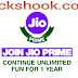 Subscribe Jio Prime Before 31 March & Grab Extra 10 Gb 4G Benefits