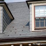 Single Width Roofing Slate