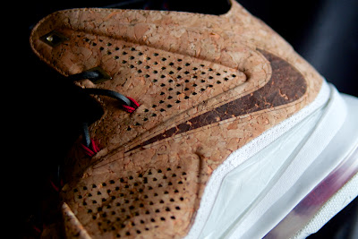nike lebron 10 gr cork championship 8 04 One More Look at Nike LeBron X NSW Cork