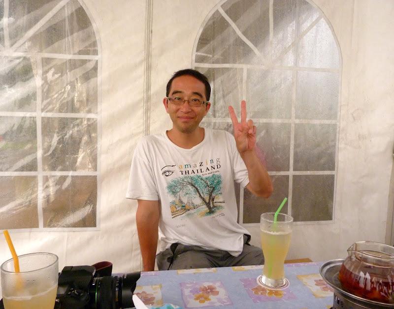 le patron de www.guesthousepuli.com