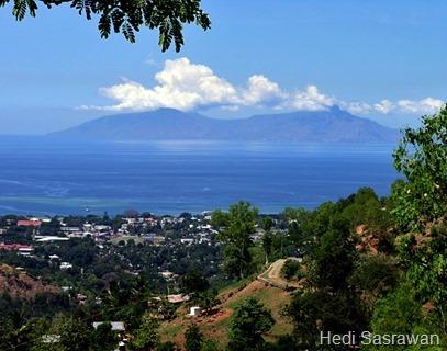 Negara berkembang Asia Timor Leste
