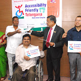 Launching of Accessibility Friendly Telangana, Hyderabad Chapter - DSC_1213.JPG