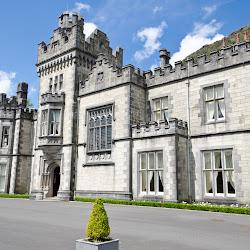 Kylemore Abbey & Victorian Walled Garden's profile photo