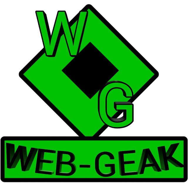 WEBGEAK EIDEL GIVEAWAY
