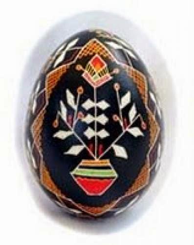 Eggs For Spring