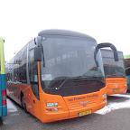 M.A.N van Van Frassen Travelling bus 98