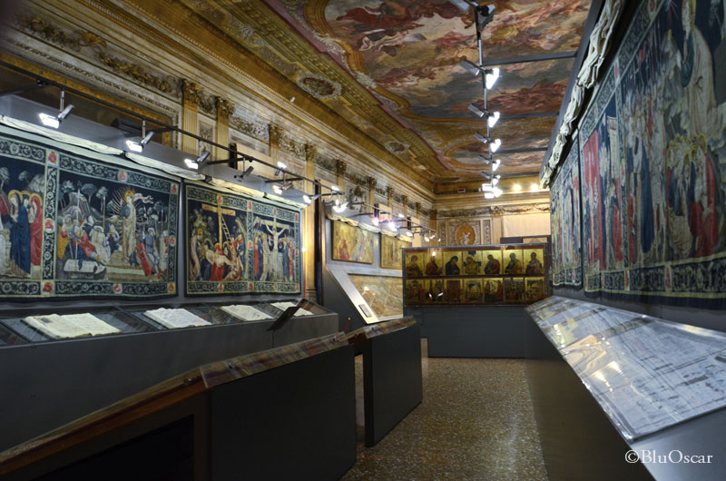 Museo S Marco 18 01 2016 N5