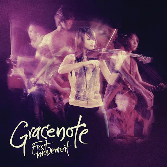 Gracenote – We Are Never Ever Getting Back Together Lyrics