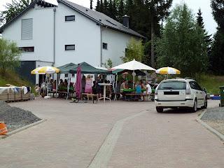 Nachbarschaftsfest Repsäcker 2011
