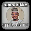 Sheikh Dr. Isah Ali Pantami - Hajatuna Ilal Ikhlas icon