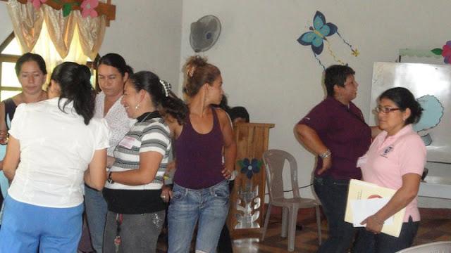 II Foro Regional COPEMH Honduras - 285405_100710373365505_100002796272963_1864_703995_n.jpg