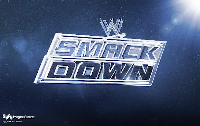 WWE - Friday Night Smackdown (18/03/11)