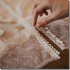 COACH Selena Gomez's Gown details_
