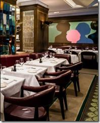 Scotts Restaurant main pic