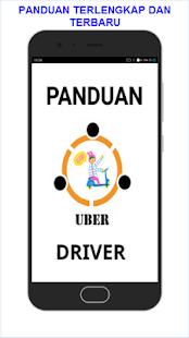Panduan Driver Uber Terbaru dan Terlengkap - náhled