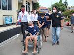 Pelaku Begal di Rangkasbitung di Tangkap Sat Reskrim Polres Lebak Polda Banten