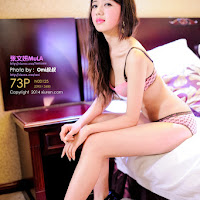 [XiuRen] 2014.04.11 No.125 张文妍MuLA [73P] cover.jpg