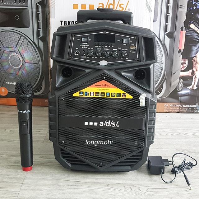 loa karaoke di dong tbk 80a
