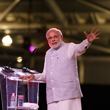 """Singapore welcomes Modi"" reception held on 25 November at Singapore Expo"