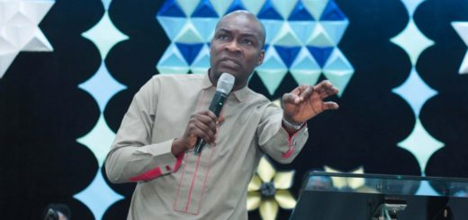 [Download Sermon] Apostle Joshua Selman Nimmak – My Cup Runneth Over