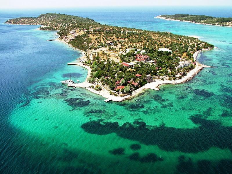 Kalem Adası Dikili