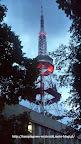 Wieża przekaźnikowa RTV na szczycie Ślęży