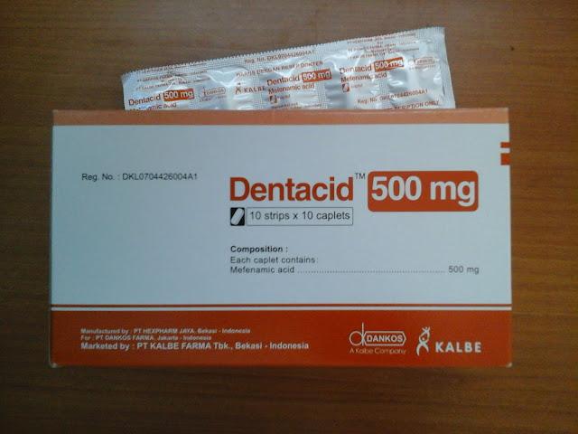 dentacid