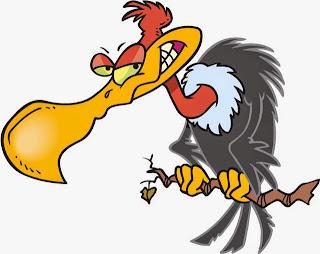 Resultado de imagem para Lucky luke vulture