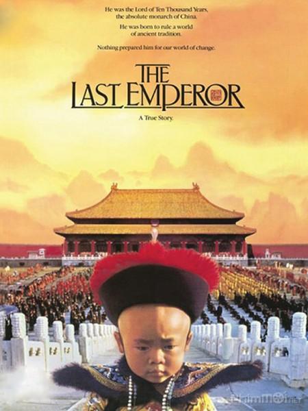Hoàng Đế Cuối Cùng - The Last Emperor 1987