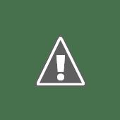 Houba s menší melounovou svačinkou