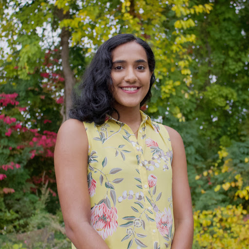 Sruthi Kurada