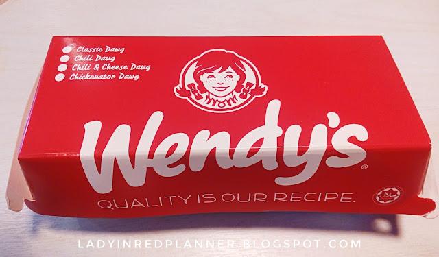 Wendy's DPuzle Cyberjaya