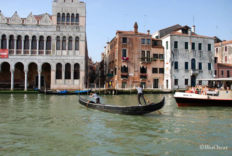 Gondole Traghetto 08 01 2009 N5