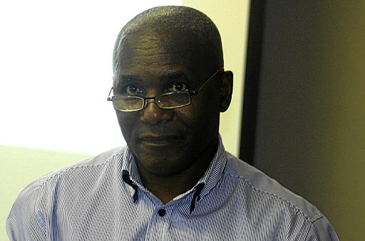 Agreement stands: The Department of Labour's Thembinkosi Mkalipi sees no change to the R20 per hour wage recommended. Picture: SUPPLIED