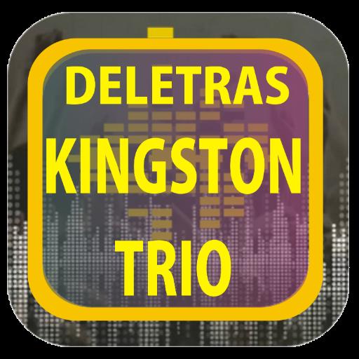 Kingston Trio de Letras