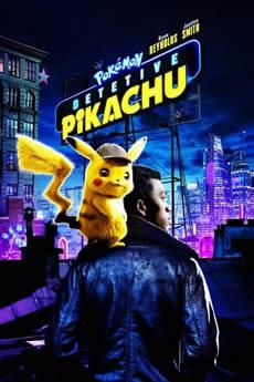 Baixar Filme Pokémon: Detetive Pikachu Torrent Grátis