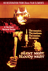 Silent Night Bloody