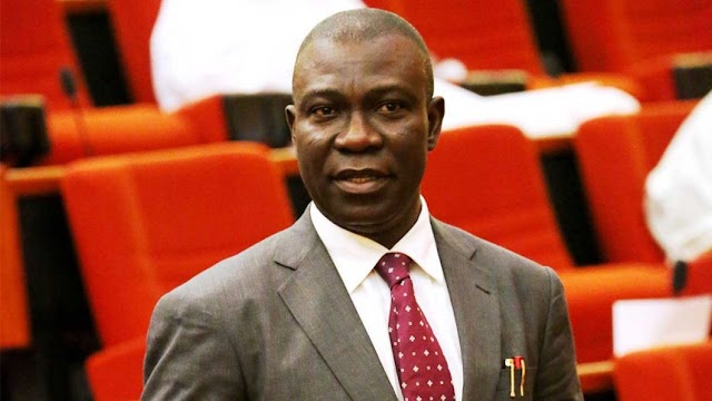 2023: Igbo presidency can only be achieved if we engage with the North - Ike Ekweremadu says
