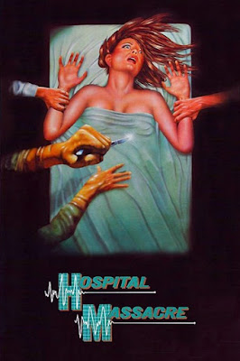 Hospital Massacre (1981) BluRay 720p HD Watch Online, Download Full Movie For Free