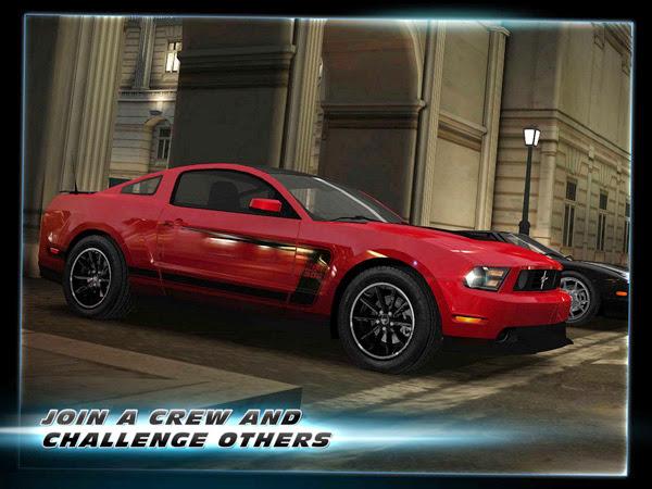 Fast & Furious 6: The Game đã chính thức lên kệ 2