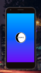 Download Cosmic GO Scooters For PC Windows and Mac apk screenshot 1
