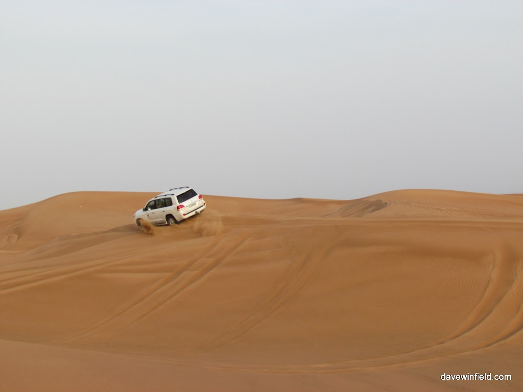 0620Dubai Desert Safari