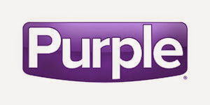 Purple Communications Logo