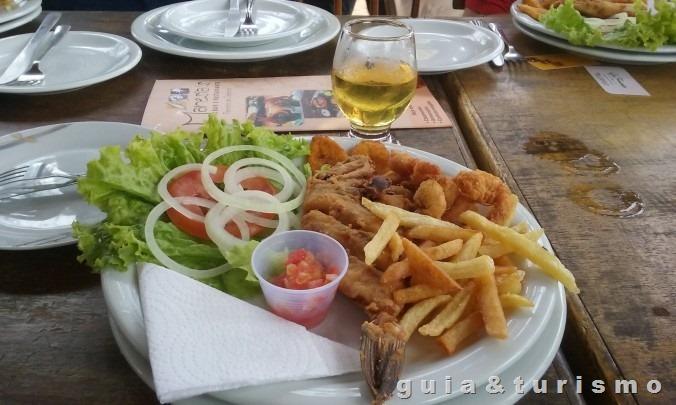 Restaurante Maresias